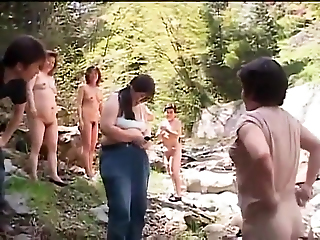 Asian Full-grown Admixture Orgy-segment 1
